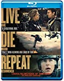 Live Die Repeat: Edge of Tomorrow (Bilingual) [Blu-ray + DVD + UltraViolet]