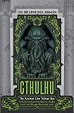 Image of Cthulhu: The Ancient One Tribute Box