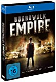 Image de BD * Boardwalk Empire - 1. Staffel (Box Set / 5 Discs) [Blu-ray] [Import allemand]
