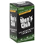 Mens Club Enlargement Formula, 60 capsules