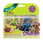Scooby Doo Pirate Crew Figures Twin P...