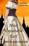 A Most Unsuitable Earl