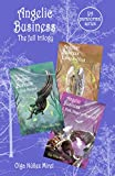 Angelic Business. The Full Trilogy: A Young Adult Paranormal Series
