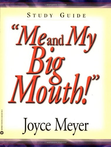 joyce meyers research paper Discover and share block quotes in a research paper how should look explore our collection of motivational and famous quotes by authors you know and love.