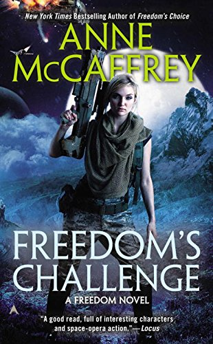 Freedom's Challenge (Freedom Series: Book 3)