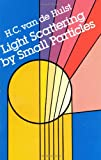 img - for Light Scattering by Small Particles (Dover Books on Physics) book / textbook / text book