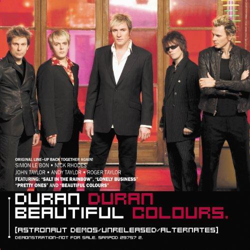Duran Duran - Beautiful Colours (