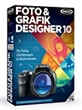 Software - MAGIX Foto & Grafik Designer 10