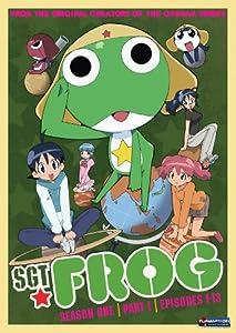 Sgt. Frog: Season 1, Part 1