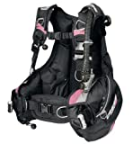 Cressi Travelight BCD - Lady Pink - SM