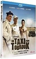 Un Taxi pour Tobrouk [Blu-ray]