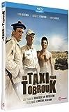 Un Taxi pour Tobrouk Denys de La Patellière [Blu-ray]