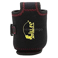 Waterproof Spinning Reel Cover Protective Fishing Reel Bag Case