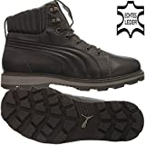 Puma Desierto Talos 2 304560 02 Mens Boots / Booties / Winter boots Brown