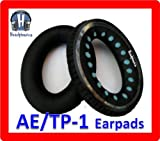 Ear Pads For Bose Around Ear® & Triport AE/TP-1 Headphones [by Headphonics]