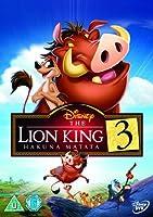 The Lion King 3: Hakuna Matata  [DVD]