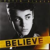 Believe an album by Justin Bieber