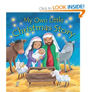 3 Book Reviews: The Christmas Nativity Story for Kids — Book ...