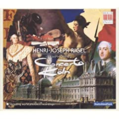 Symphony No. 14 in F Major, Op. 21, No. 6: III. Allegro
