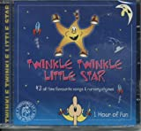 echange, troc Jack in the Box - Twinkle Twinkle Little Star