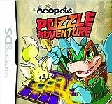 echange, troc Neopets puzzle adventure