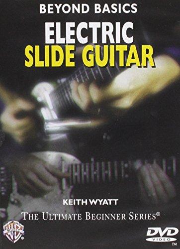Beyond Basics: Electric Slide Guitar (Dvd)