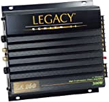 Legacy LA160 4 Channel 300 Watt Amplifier