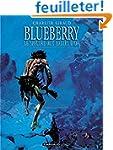 Blueberry, tome 12 : Le Spectre aux b...