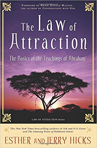 The law of attraction hicks book