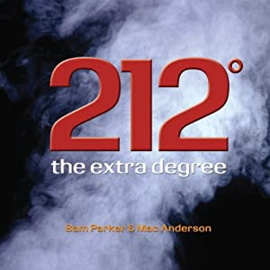 212 The Extra Degree Audiobook