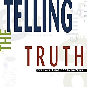 Telling the Truth Audiobook