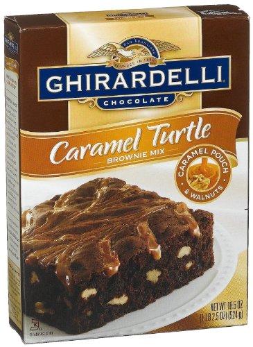 Ghirardelli Cake Mix Where To Buy
