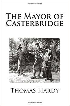 The Mayor of Casterbridge Analysis