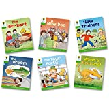Oxford Reading Tree: Stage 2: Stories: Pack of 6
