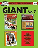 img - for Giant No. 7 (Villains & Vigilantes RPG) book / textbook / text book