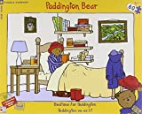 Bedtime for Paddington 60 Pieces Jigsaw Puzzle