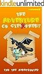 Minecraft Novel: The Adventure of Ste...
