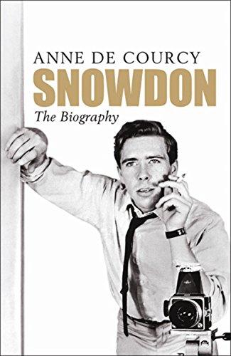 snowdon-the-biography