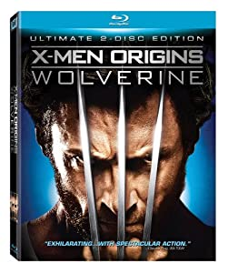 Cover of &quot;X-Men Origins: Wolverine (Singl...