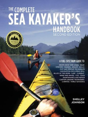 the-complete-sea-kayakers-handbook-second-edition