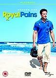 Royal Pains - Season 1 - Complete [DVD]