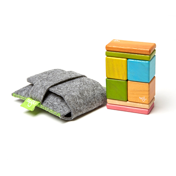 Tegu Tints 8-piece Pocket Pouch