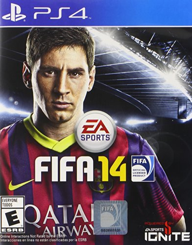 FIFA 14 - PlayStation 4 - 1