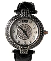 Effy 5th Ave. Diamond 2.75 Tcw. Mother-of-Pearl Dial Ladies Watch #Z00Z170D10