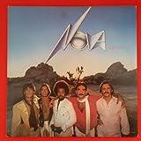 NOVA Sun City LP Vinyl VG++ Cover VG++ Sleeve 1978 AB 4203 Mastered Capital