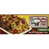 2 Lb. Claxton Fruit Cake