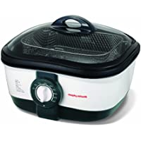 Morphy Richards 48615 Intellichef Multicooker 5 Litres 1.5 KW - White