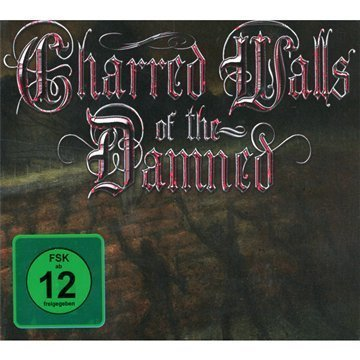 Charred Walls of the Damned by Charred Walls of the Damned (2010) Audio CD
