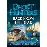 Ghost Hunters - The Complete Series 2: Back from the Dead [UK Import] [3 DVDs]