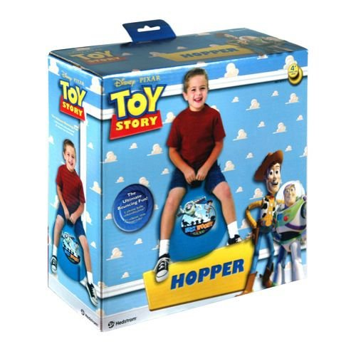 Ball Bounce & Sport Toy Story and Beyond Hopper